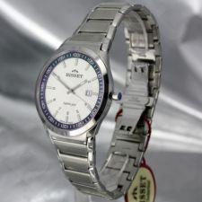 Vyriškas laikrodis BISSET Terry BSDC86SISX03BX
