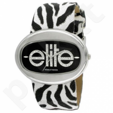Moteriškas laikrodis ELITE E5067-002