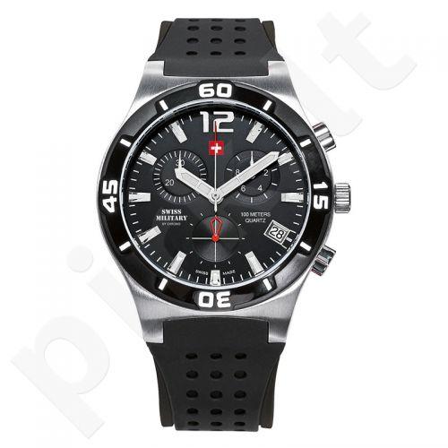 Vyriškas laikrodis Swiss Military by Chrono SM34015.05