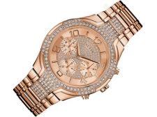 Guess Stellar W0628L4 moteriškas laikrodis
