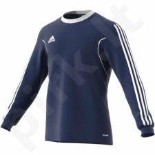 Marškinėliai futbolui Adidas Squadra13 Jersey Long Sleeve M X57977