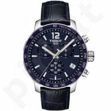 Vyriškas laikrodis Tissot T095.417.16.047.00