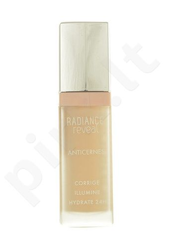 BOURJOIS Paris Radiance Reveal maskuoklis, kosmetika moterims, 7,8ml, (01 Ivory)