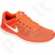 Sportiniai bateliai  bėgimui  Nike Flex 2016 RN W 830751-800
