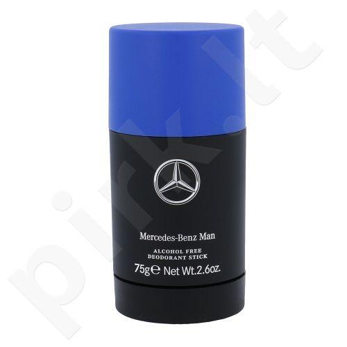 Mercedes-Benz Mercedes Benz Man, pieštukinis dezodorantas vyrams, 75ml