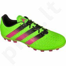 Futbolo bateliai Adidas  ACE 16.1 AG M S78481