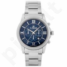 Vyriškas Gino Rossi laikrodis GR6846SM