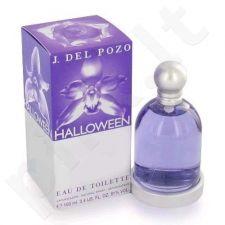 Jesus Del Pozo Halloween, tualetinis vanduo moterims, 50ml