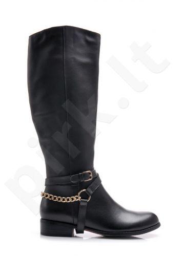Ilgaauliai batai MAZARO HW7-1B /S2-93P