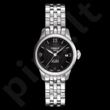 Moteriškas laikrodis Tissot Le Locle T41.1.183.54