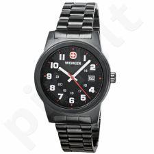 Vyriškas laikrodis WENGER FIELD CLASSIC 01.0441.102
