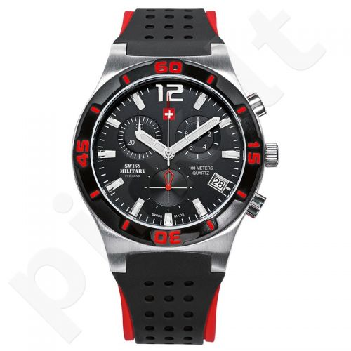 Vyriškas laikrodis Swiss Military by Chrono SM34015.06