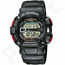 Vyriškas laikrodis CASIO G-Shock G-9000-1VER