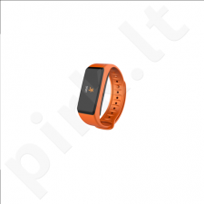 MyKronoz Smartwatch ZeFit2 Pulse (Orange)