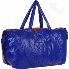 Krepšys Puma Fit AT Workout Bag Royal W 07413302