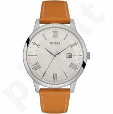 Vyriškas GUESS laikrodis W0972G1