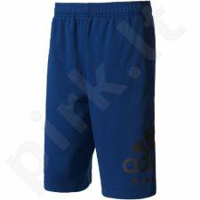 Šortai Adidas Sport ID Athletics Logo Short M BQ3318