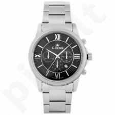 Vyriškas Gino Rossi laikrodis GR6846SP