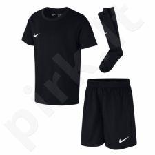 Komplektas futbolininkui Nike Dry Park Kit Set Junior AH5487-010
