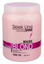 Stapiz Sleek Line, Blush Blond, plaukų kaukė moterims, 1000ml