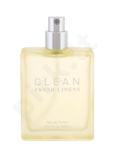 Clean Fresh Linens, kvapusis vanduo moterims, 60ml, (Testeris)