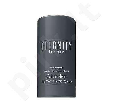 Calvin Klein Eternity, 75ml, pieštukinis dezodorantas vyrams