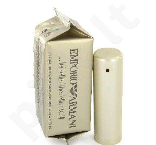 Giorgio Armani Emporio, tualetinis vanduo (EDT) vyrams, 50 ml (Testeris)