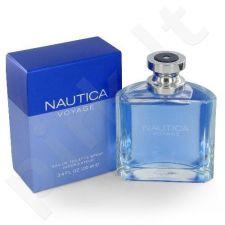 Nautica Voyage, tualetinis vanduo vyrams, 100ml