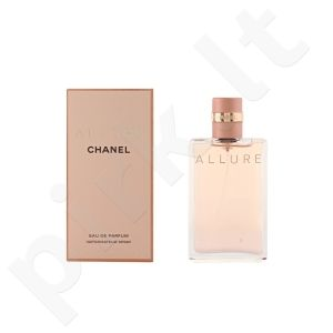 CHANEL ALLURE EDP vapo 35 ml moterims