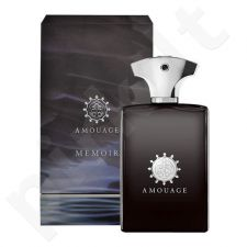Amouage Memoir Man, EDP vyrams, 100ml, (testeris)