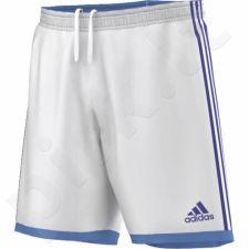 Šortai futbolininkams Adidas Volzo 15 (XS-S) Junior S08941