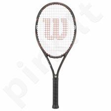 Teniso raketė Wilson Drone Tour 100 WRT57770U