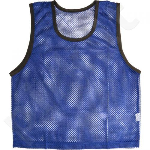 Skiriamieji marškinėliai S mėlynas