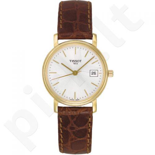 Vyriškas laikrodis Tissot T52.5.111.31