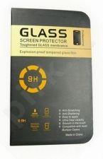 Microsoft 435 Lumia ekrano stiklas 9H Telemax permatomas