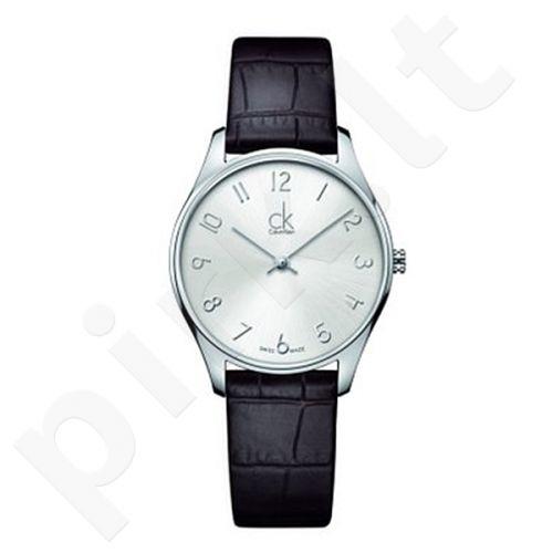 Moteriškas CALVIN KLEIN laikrodis K4D221G6