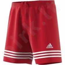 Šortai futbolininkams Adidas Entrada 14 Junior F50631-Jr