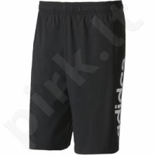 Šortai Adidas Essentials Linear Single Jersey Shorts M BS5026