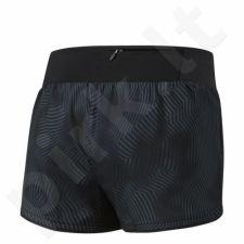 Bėgimo šortai Adidas Supernova Glide Short Q2 Print W S97977