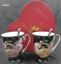 2 puodelių rinkinys