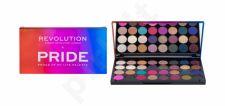 Makeup Revolution London X Pride, Proud Of My Life Shadow Palette, akių šešėliai moterims, 20g