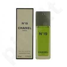 CHANEL Nº 19 EDT vapo 50 ml moterims