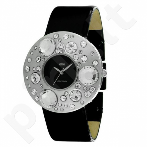 Moteriškas laikrodis ELITE E51772-203