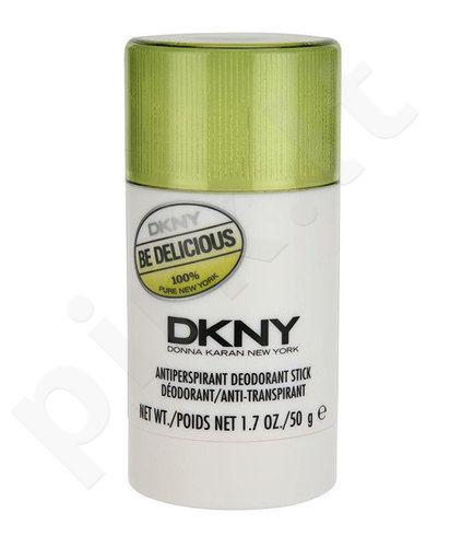 DKNY Be Delicious, pieštukinis dezodorantas moterims, 75ml