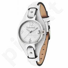 Moteriškas laikrodis Timberland TBL.14203LS/01B