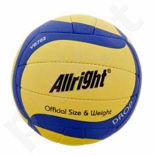 Tinklinio kamuolys Allright Drop Professional