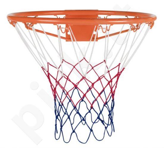 Krepšinio lankas su tinkleliu