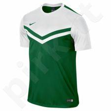 Marškinėliai futbolui Nike VICTORY II Junior 588430-301