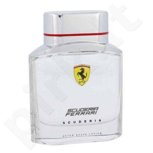 Ferrari Scuderia Ferrari, losjonas po skutimosi vyrams, 75ml