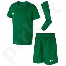Komplektas futbolininkui Nike Dry Park Kit Set Junior AH5487-302